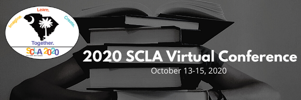 Header image for virtual conference featuring conference logo.