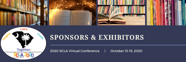 Header image for Sponsors and Exhibitors featuring conference logo.